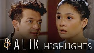 Lino confronts Jade for communicating with Ace again | Halik
