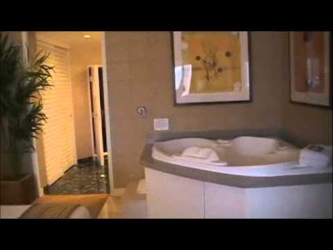 King  Room Suite Club Tower Tropicana