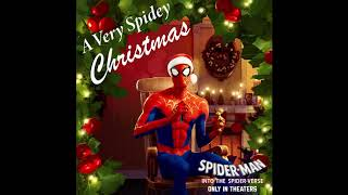 Joy To The World (That I Just Saved) ft. Miles Morales | A VERY SPIDEY CHRISTMAS
