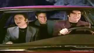 "Jim Carrey ""Gangnam Style"""