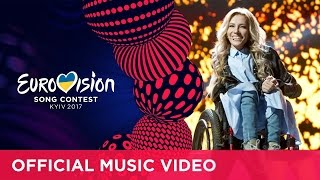 Юлия Самойлова - Flame Is Burning (Eurovision 2017 - Russia)