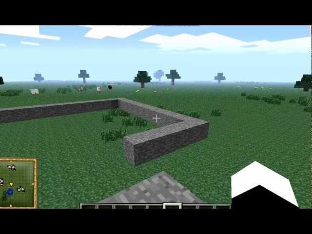 Ugocraft mod 1.4.7