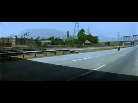 Dhoom 1 Bike Racing Hd video