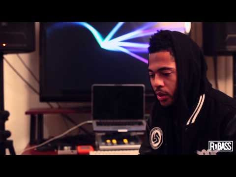 Producers Place: Redwine (Interview / Making The Beat - Tinashe 2 On & Bobby Brackins Hot Box)
