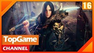 [Topgame] Top 6 game online miễn phí 100% đã hay lại còn đồ họa đẹp | PC #1