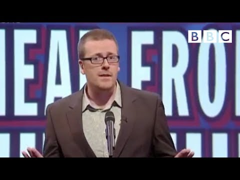 Bad things to hear from a tour guide | Mock The Week - BBC
