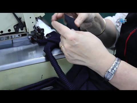 Fabricación y diseño ropa de baño - Barcelona - Bora Bora confecciones
