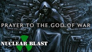 VADER - Prayer To The God Of War (Lyric video)