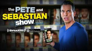 The Pete and Sebastian Show - Episode 322. Hair Spray