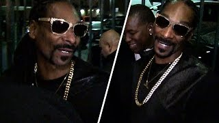 Video Snoop's Shopping Spree!