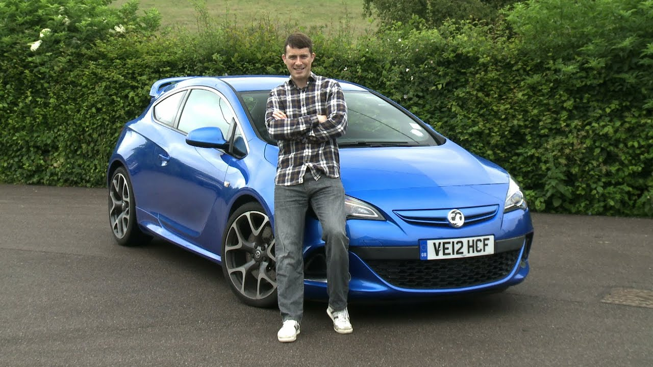 vauxhall astra vxr opel astra opc review carbuyer