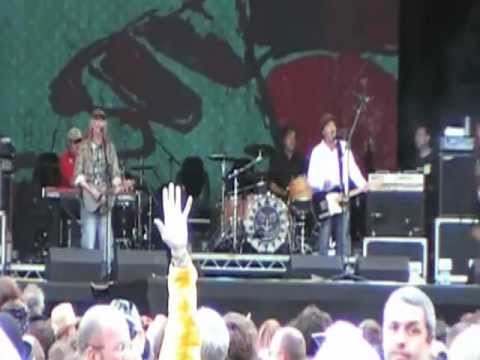 Levellers - Hop Farm Festival - Riverflow.
