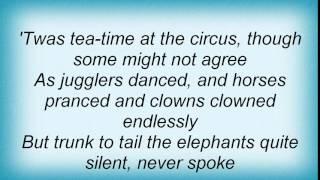 Watch Procol Harum twas Teatime At The Circus video