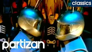Watch Daft Punk Around The World video
