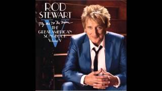 Watch Rod Stewart Ive Got The World On A String video
