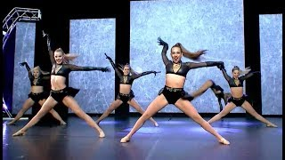 Don't Cha - West Coast School of the Arts (Showstoppers West Coast Finals 2018)