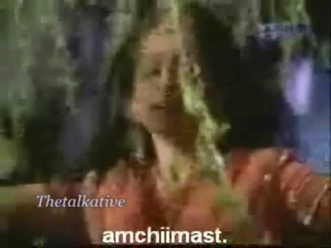 RAJAT & MUGDHA-Angani Mazya Manachya.wmv