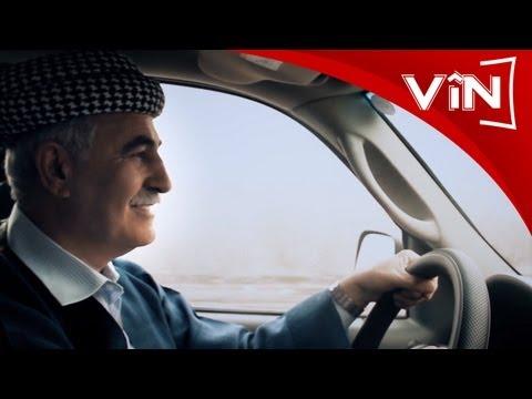 Shakir Akreyi - Bpeje Yare - New Clip Vin Tv 2012 Hd شاكر ئاكره ى-بپيژە يارئ video