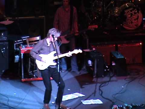 Experience Hendrix Tour 2010 - Eric Johnson Closes His Show