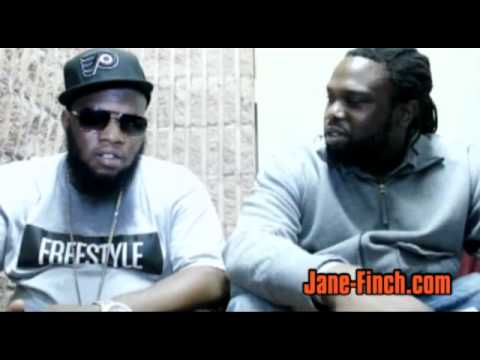 Freeway interview