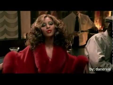 Beyonce - Naughty girl
