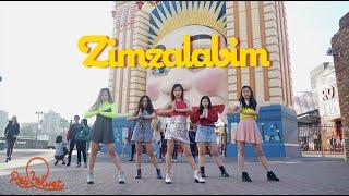 [KPOP IN PUBLIC CHALLENGE] RED VELVET - ZIMZALABIM in Australia