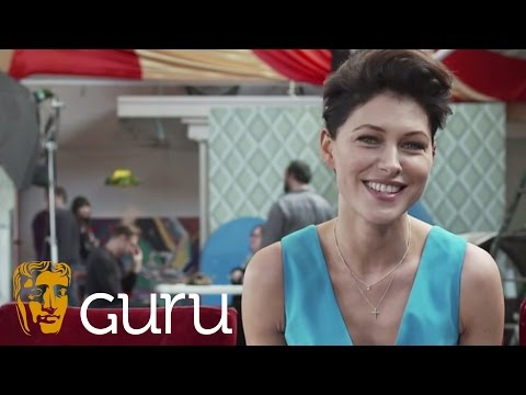 60 Seconds With...Emma Willis