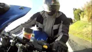 LIVE TO RIDE - Part 5 - Suzuki SV1000 S