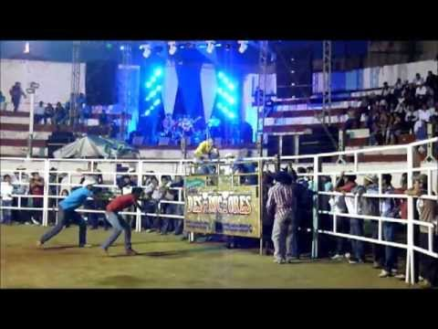 Jaripeo Tenancingo 13 Abril 2013