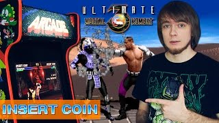 Ultimate Mortal Kombat 3 - Insert Coin #10