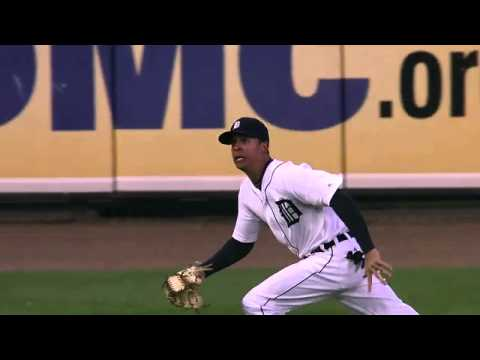 2013 Detroit Tigers Pump-Up Video