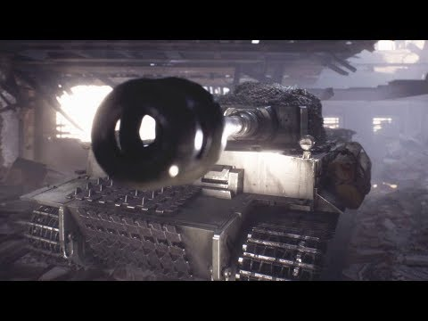 Battlefield 5 - The Last Tiger All Cutscenes Full Movie