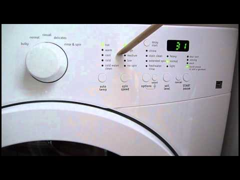Frigidaire Affinity Washer Disassembly | How To Save Money And Do It