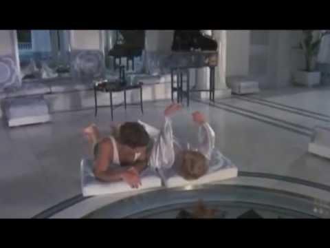 The Great Gatsby (1974) When You & I Were Seventeen Scene