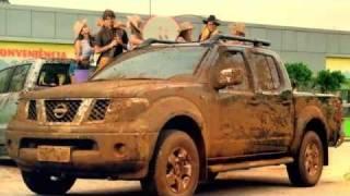 Comparativo Nissan Frontier vs Toyota Hilux vs VW Amarok