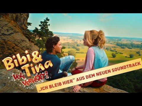 """BIBI & TINA: VOLL VERHEXT! - Das offizielle Musikvideo zu """"Ich bleib hier"""""""