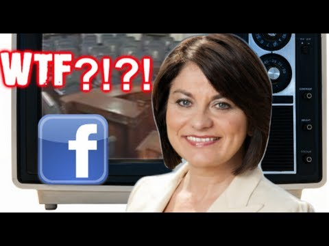Irish politician seeks tough new internet laws to stop Facebook rape!