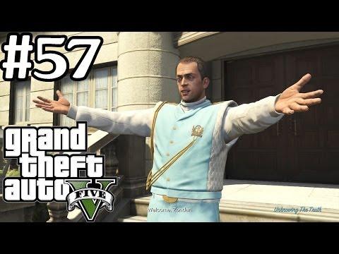 GTA 5 Epsilon Program #4 Missions Walkthrough Part 57 Grand Theft Auto V Lets Play