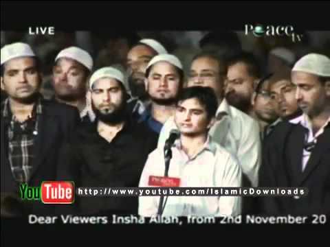 Dr Zakir Naik Urdu Peace Conference Nov 2011 Question Answer 4 4 video