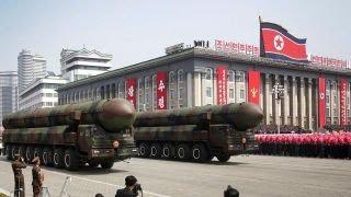 A preemptive strike on North Korea necessary?