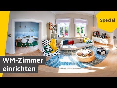 Special – WM-Wohnzimmer einrichten | Roombeez – powered by OTTO