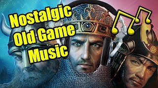 Pointless Top 5: Nostalgic Old PC Game Music
