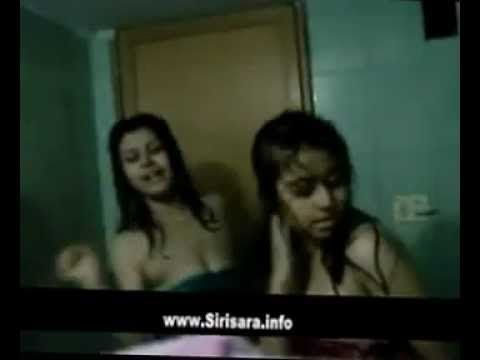 3 srilankan tamil indian teenager taking her shower 6