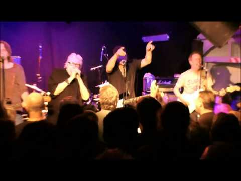 Hamburg Blues Band feat. Chris Farlowe Out of Time Kulturbastion Torgau 12.05. 2012.mpg