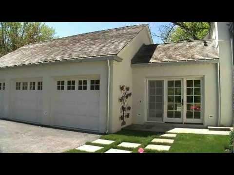 Deal Estate: Crate & Barrel's Carole Segal Flips a Winnetka Mansion—Literally