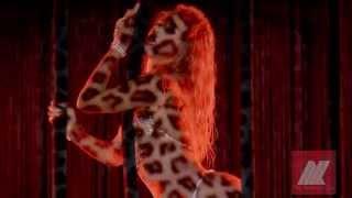 Beyoncé - Partition (Dave Aude Video Remix)