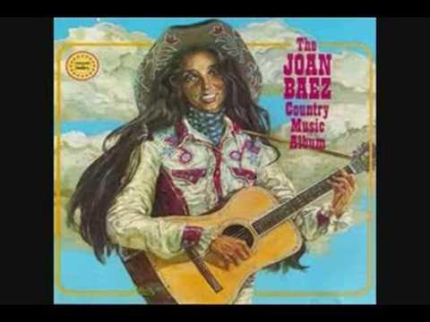 Joan Baez - Help Me Make It Through The Night