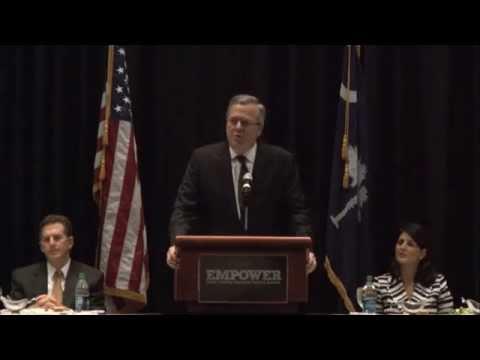 Jeb Bush: Education Reform, Imagine the Possibilities