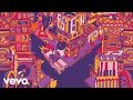 Foster The People - Pick U Up (Official Visualizer)
