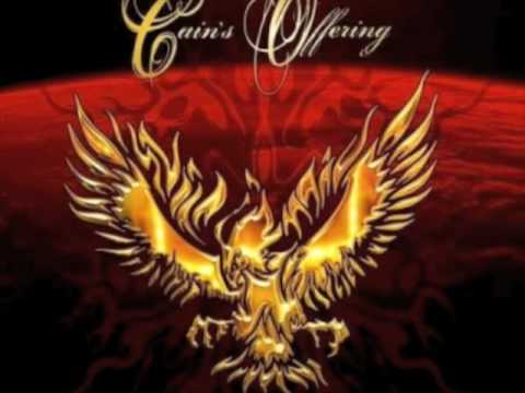 Cains Offering - Oceans Of Regret